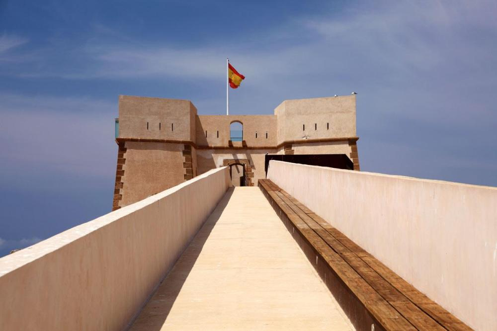 castillo-de-san-Juan-en-Aguilas