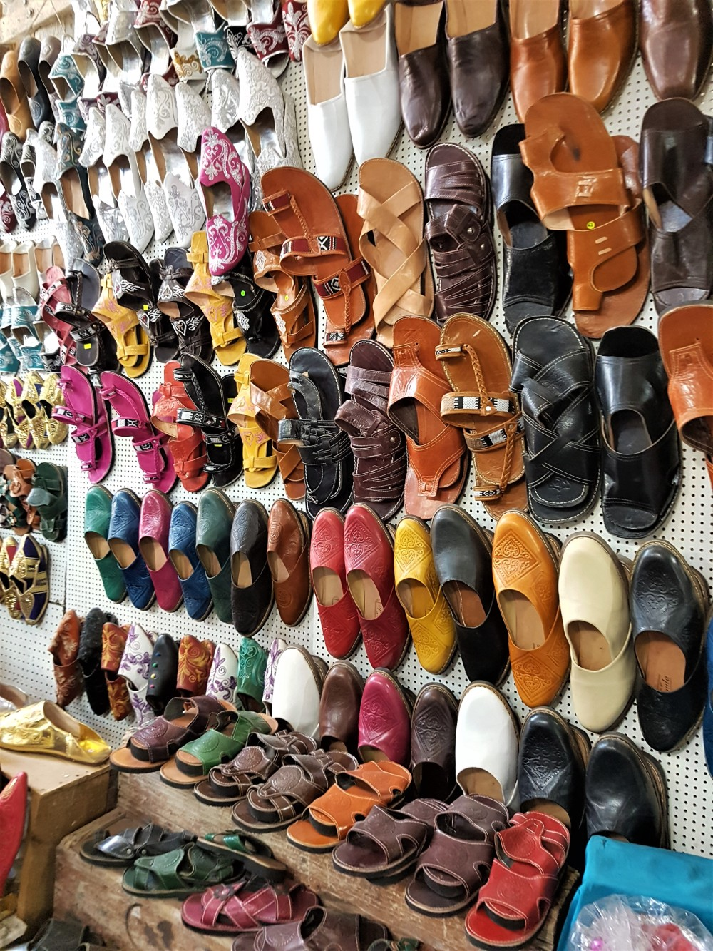 cuir-chaussures-souk