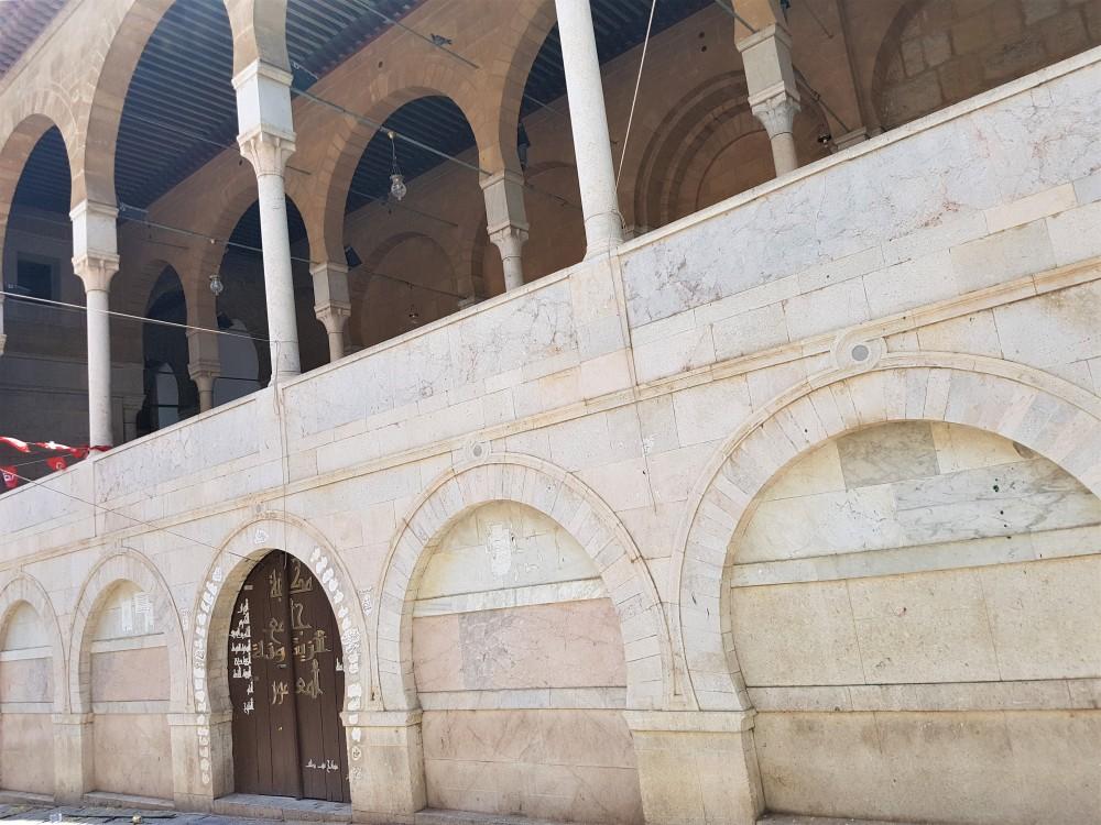 mosquée-entrée-zitouna