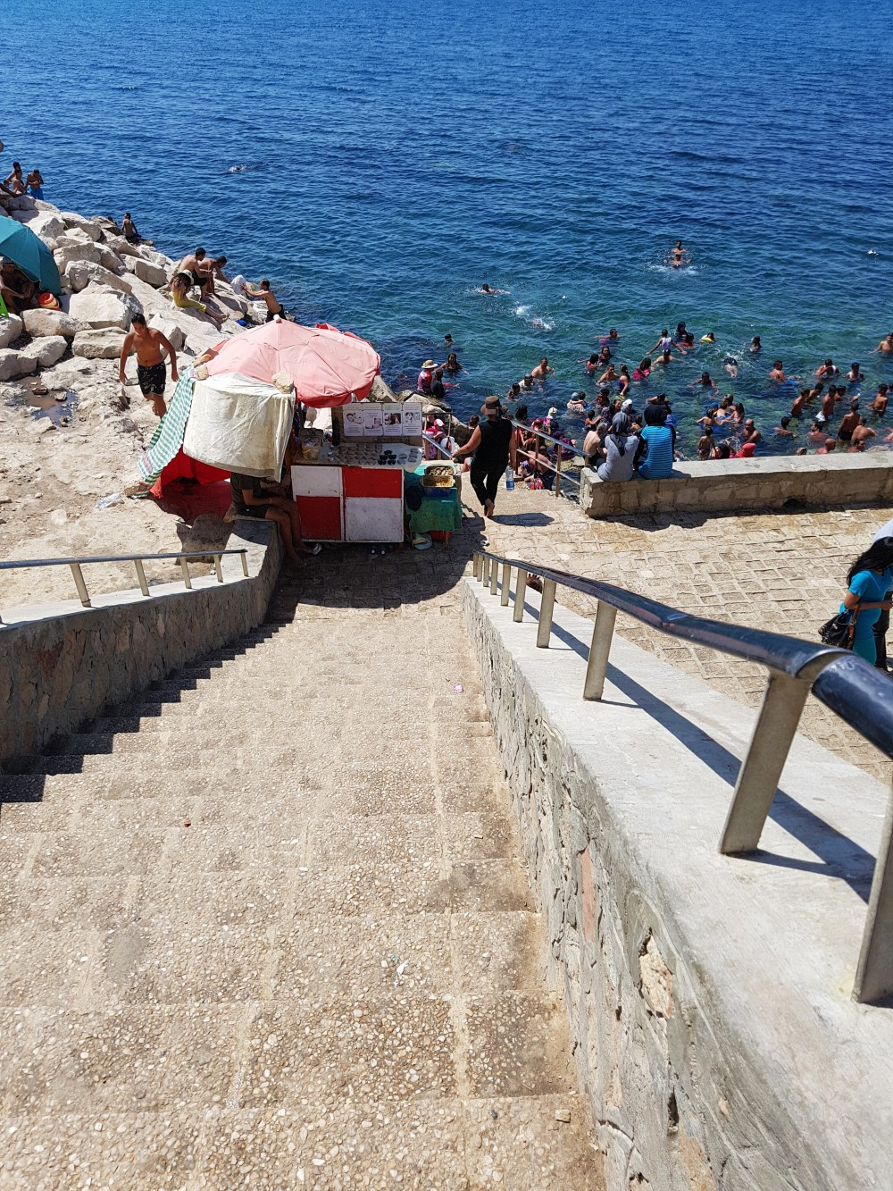 mer-escalier-korbous