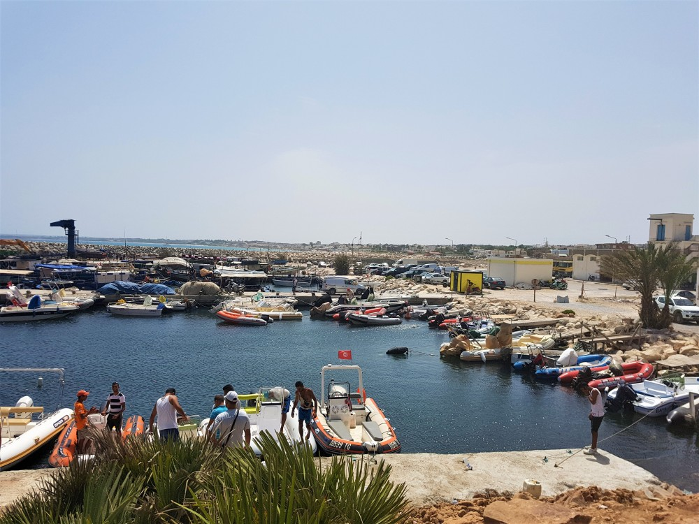 port-haouaria